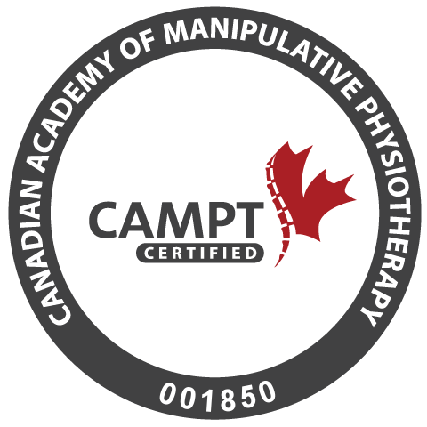 Claire McGlynn, CAMPT-certified