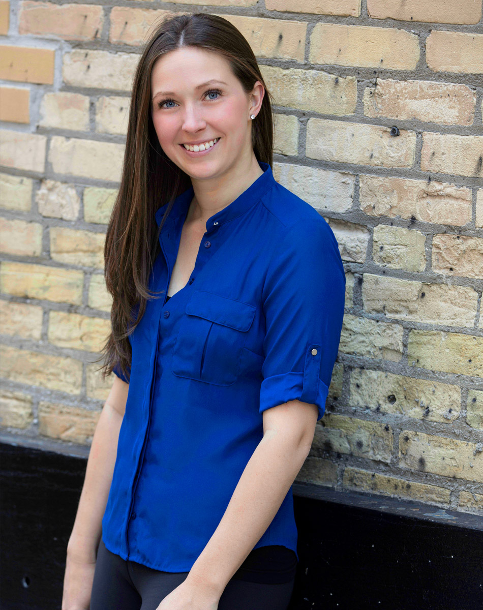 Dana Parsley, Physiotherapist at Adelaide West Physiotherapy, Toronto