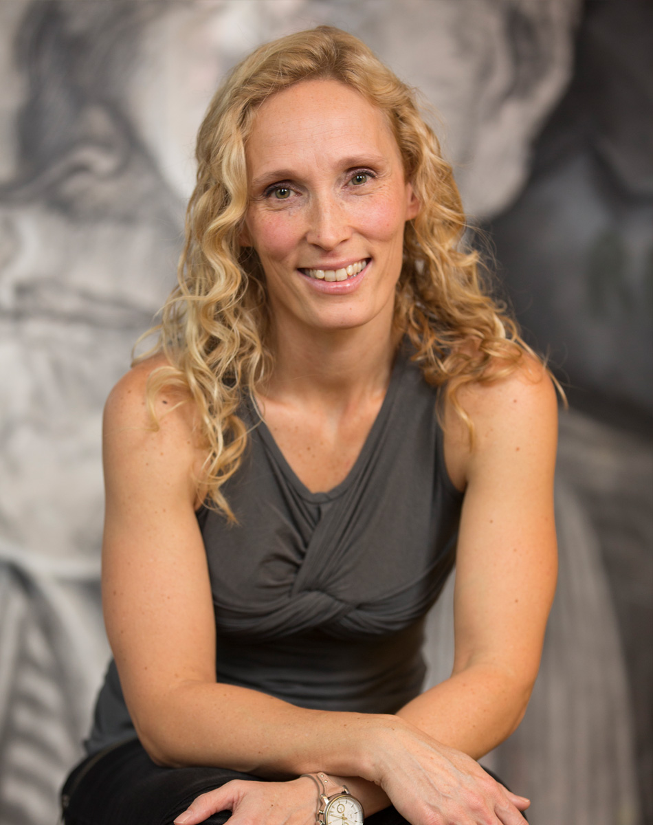 Kate Gladney, Physiotherapist at Adelaide West Physiotherapy, Toronto